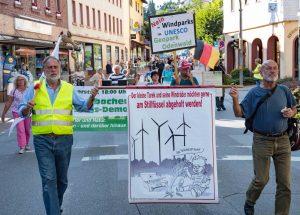 Keine Windkraft im Odenwald, Vernunftkraft Odenwald