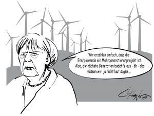 Energiewende macht kaputt