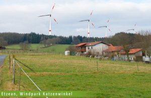 Keine Windräder im Odenwald