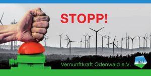 windindustriefreier Odenwald