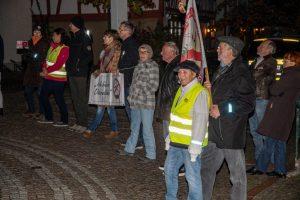 für einen windindustriefreien Odenwald