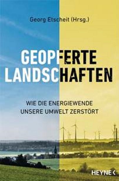 Buchempfehlungen zur Energiewende